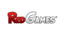 logotipo de Red Games