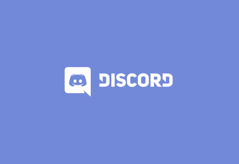 Logotipo do Discord