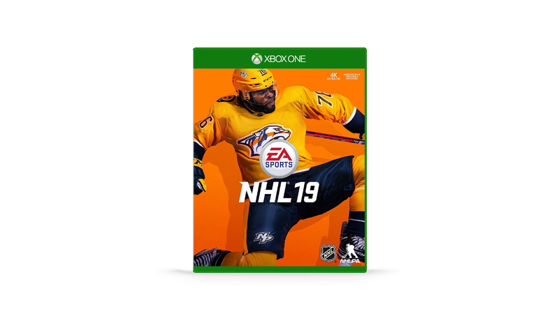 NHL 19 graphic