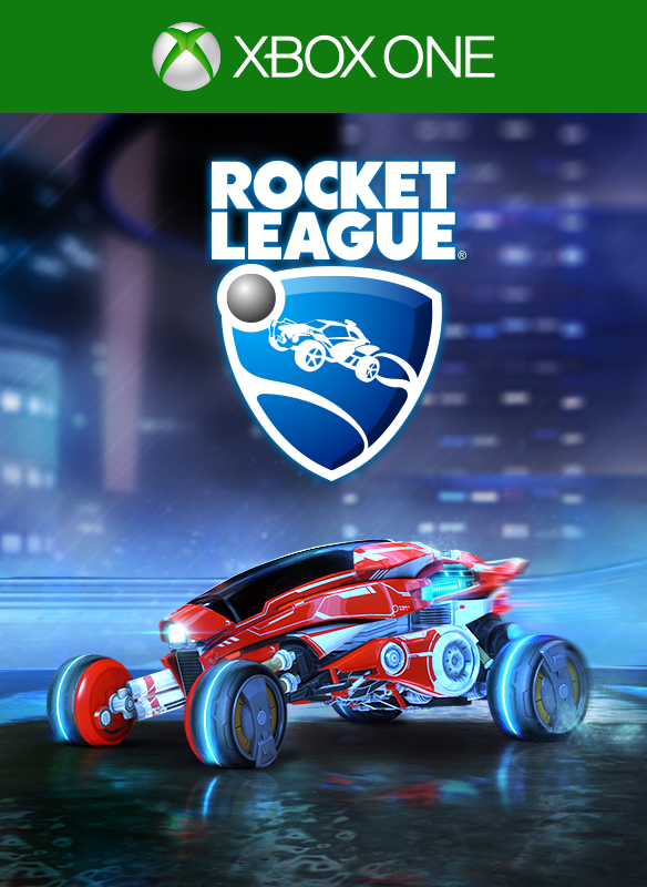 Rocket League® ⎼ Esper