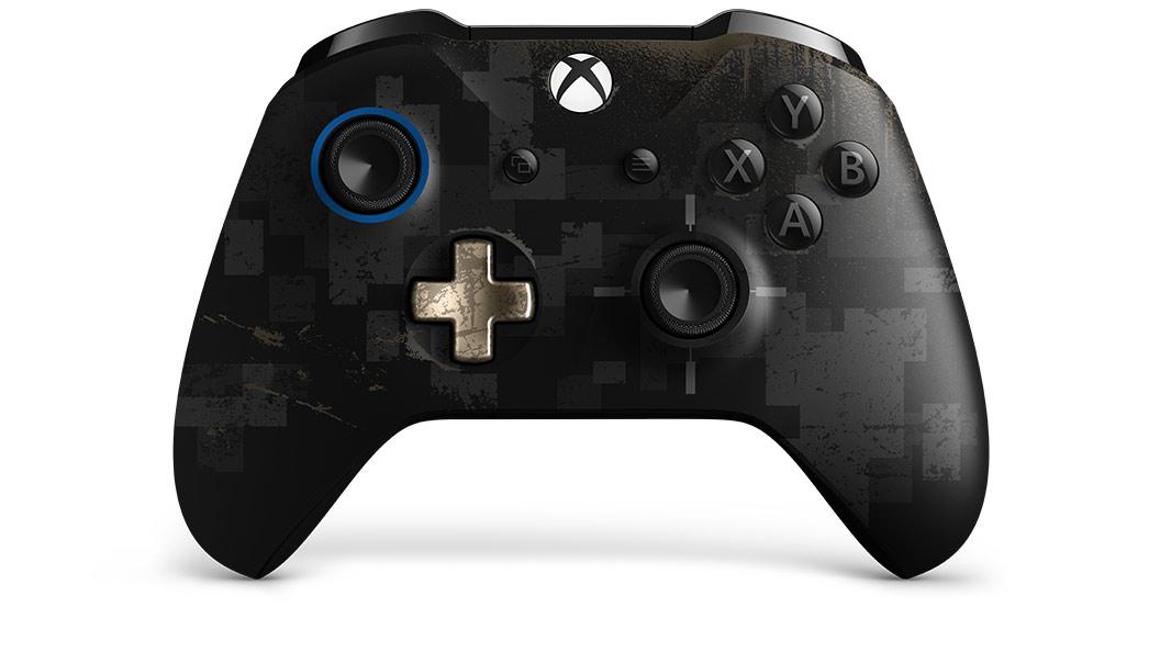 Xbox Wireless Controller Playerunknowns