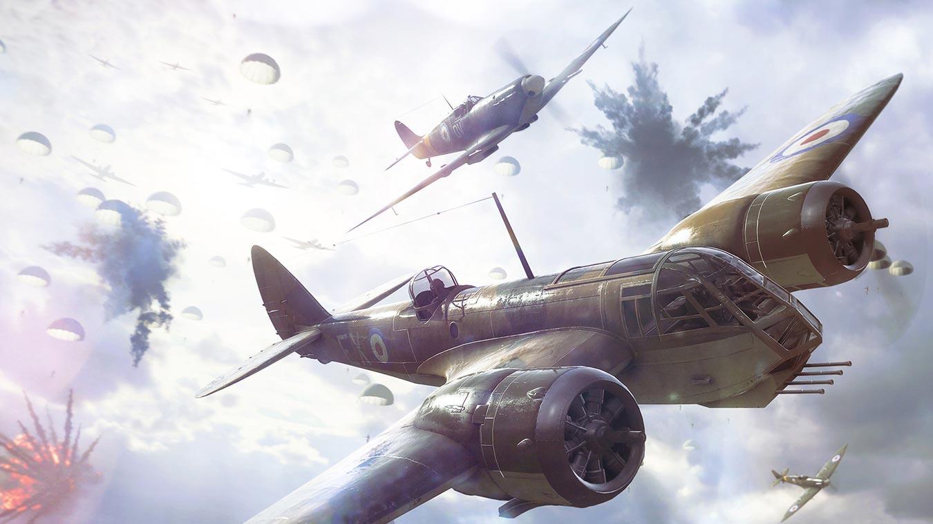 Asalto aéreo