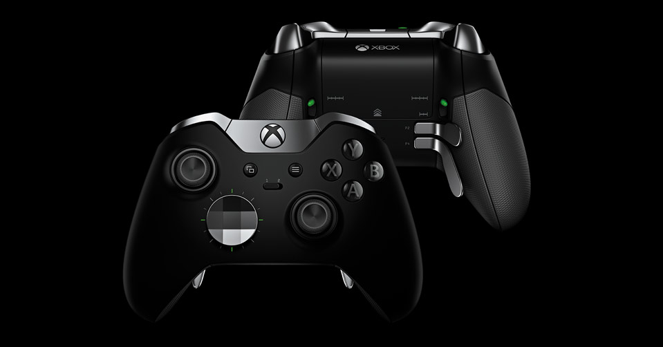 Pro elite wireless controller review gaming nexus.