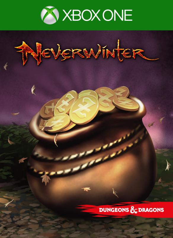 2000 Neverwinter Zen
