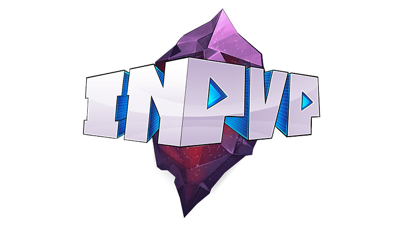 Minecraft InPvP Logo