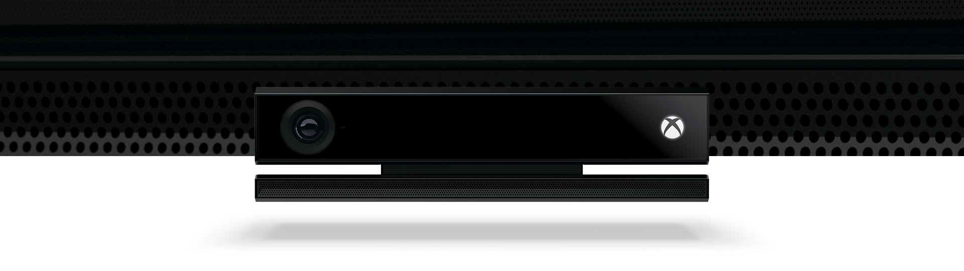 Xbox Kinect 感應器
