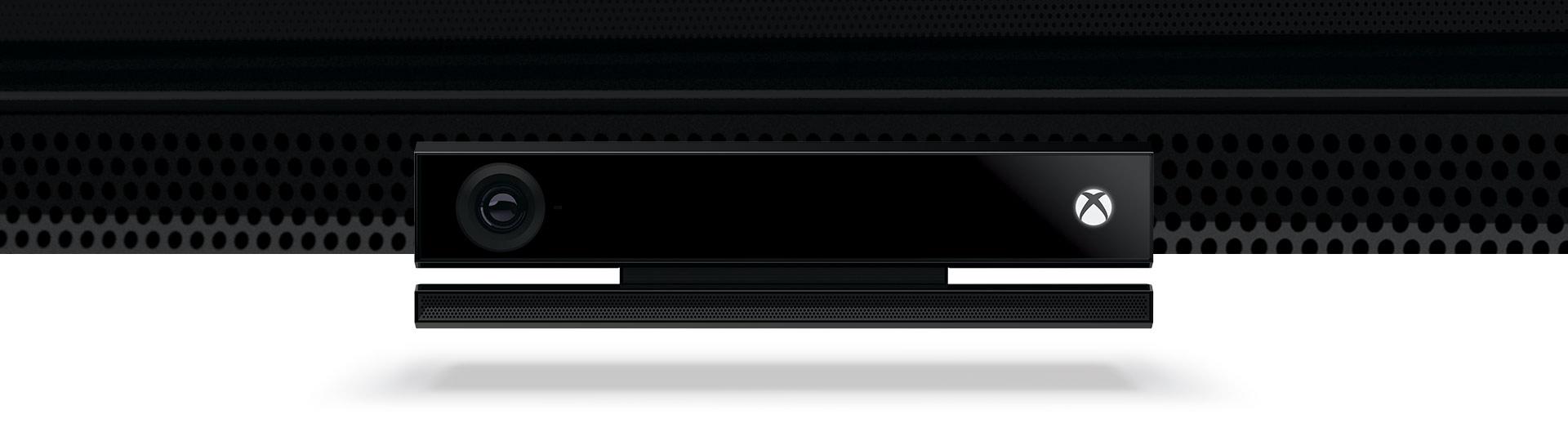 Kinect dla konsoli Xbox