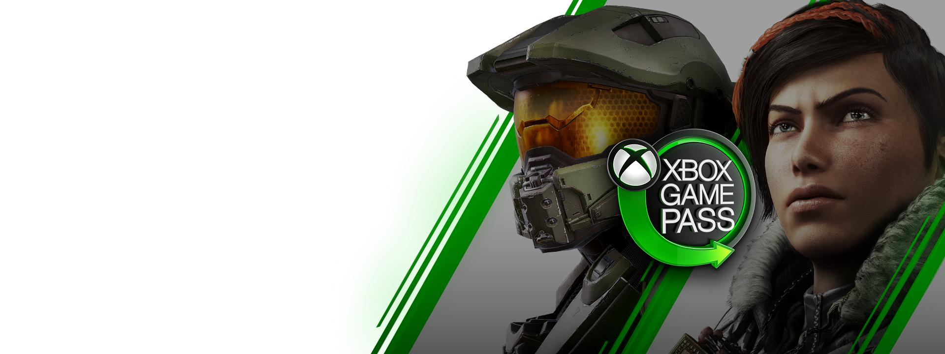 Upgrade auf Xbox Game Pass Ultimate. Hol dir deinen ersten Monat für 1€