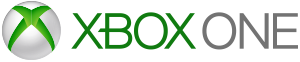 Logotipo do Xbox One