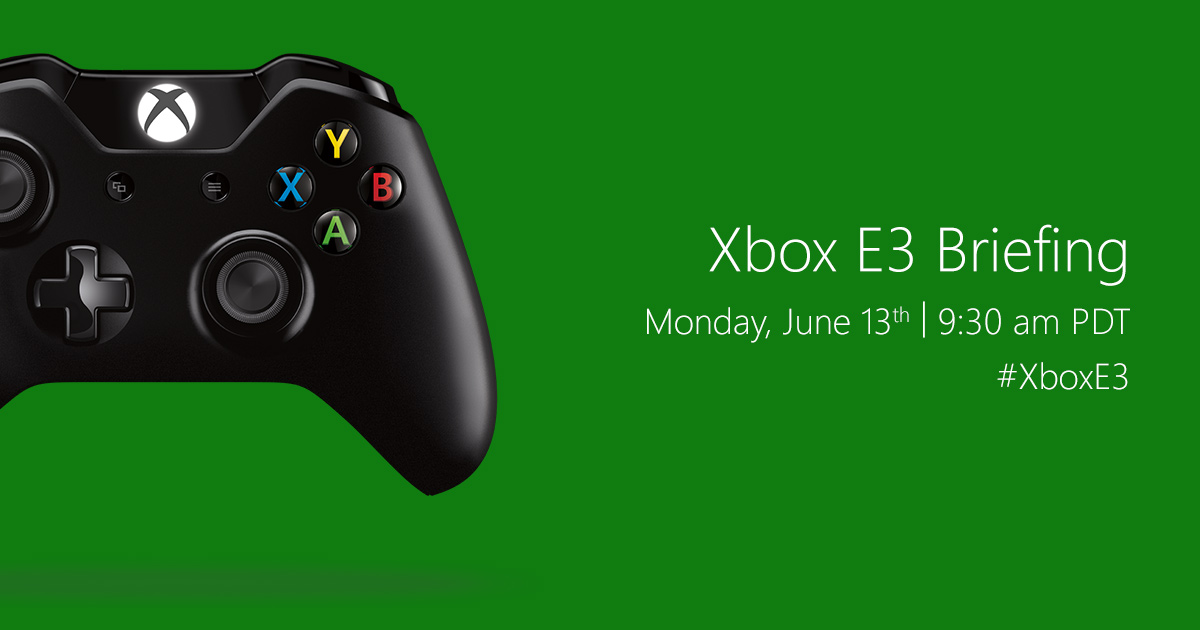 Microsoft at E3: Lots and lots of games, but very little to write ...