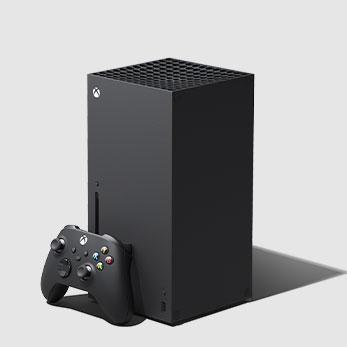 Xbox series x 主機