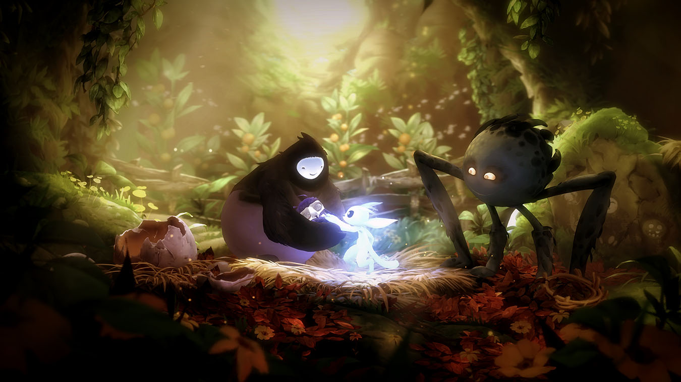 Ori and the Will of the Wisps para Xbox One y Windows 10 | Xbox
