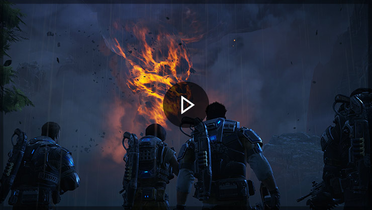 Gears of War 4 for Xbox One and Windows 10 | Xbox