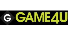 Games 4 U logo