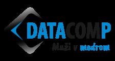 Logo Datacomp