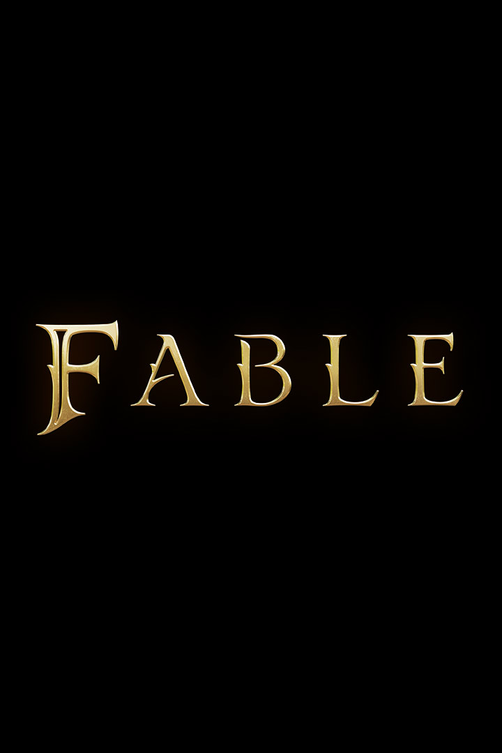 Fable box shot