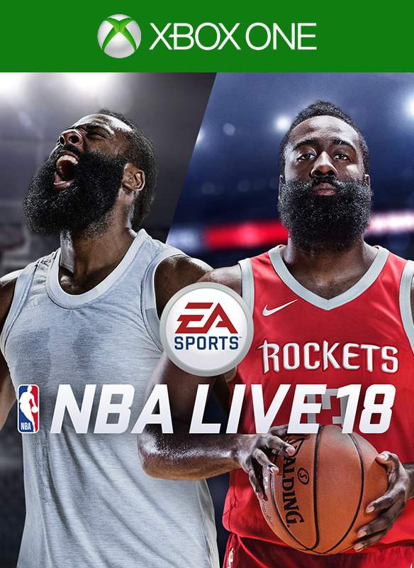 NBA LIVE 18: The One Edition