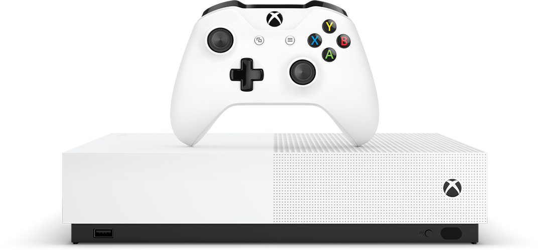Xbox One X or Xbox S Quiz Which should you buy?