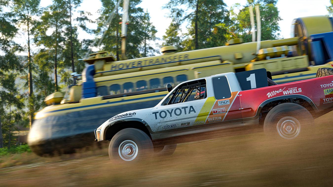 Forza Horizon 4 for Xbox One and Windows 10 | Xbox