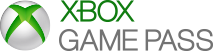 logo permanentky xbox game pass