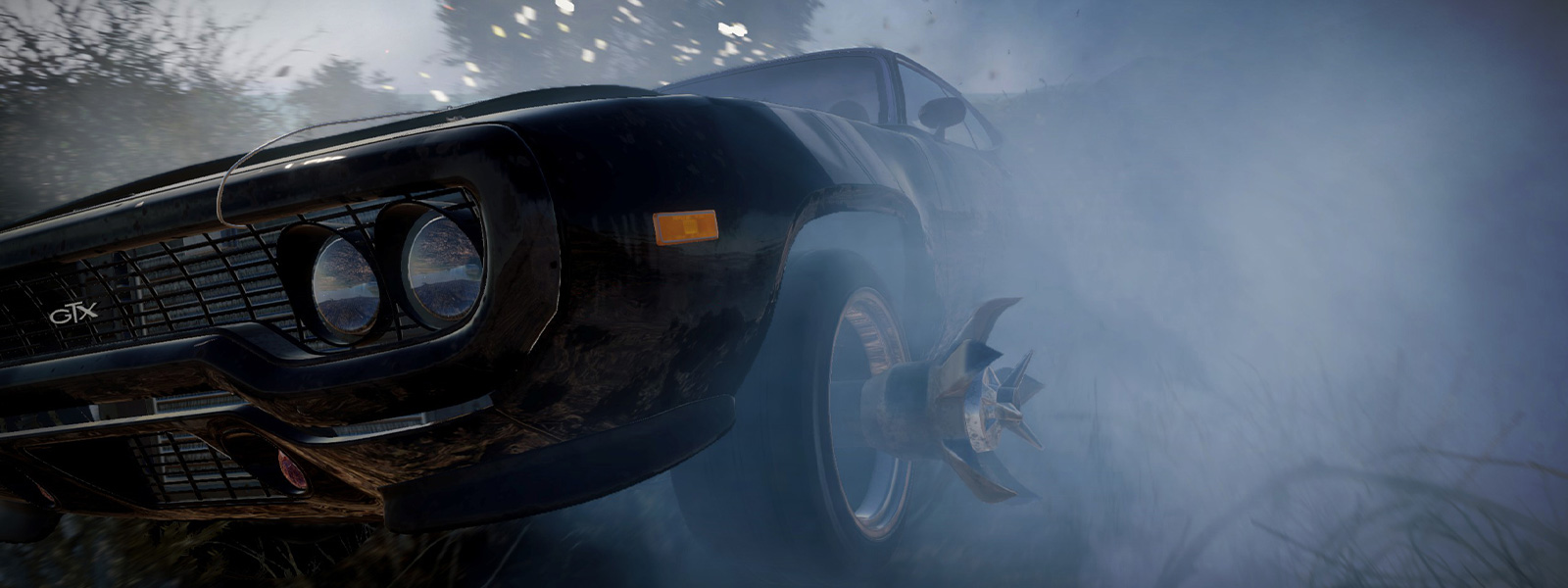 Play an official story-based new chapter in the Fast & Furious universe
