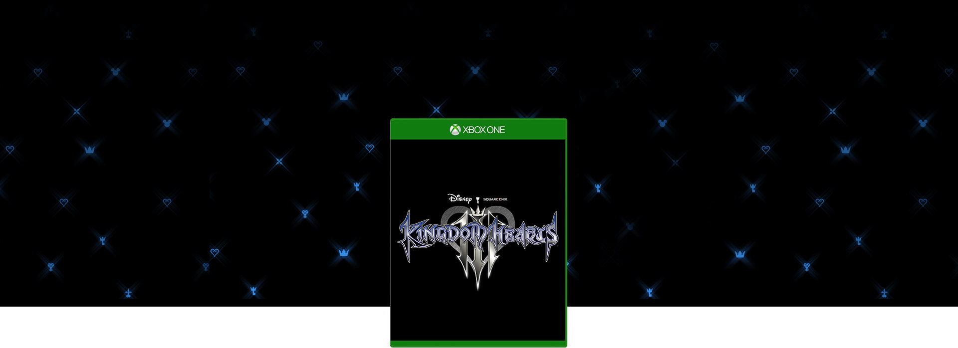 Kingdom Hearts Iii Xbox