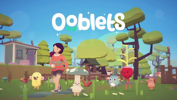 Ooblets boxshot