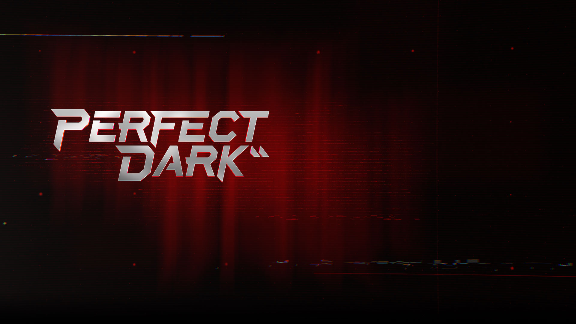 Logotipo de Perfect Dark