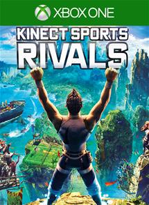 Kinect 体育竞技