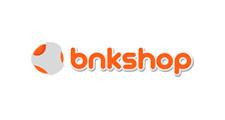 Bnkshop logo