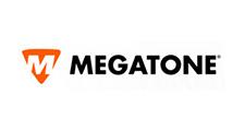 Megatone logo