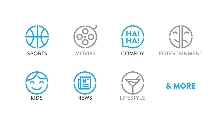 Sling Icons