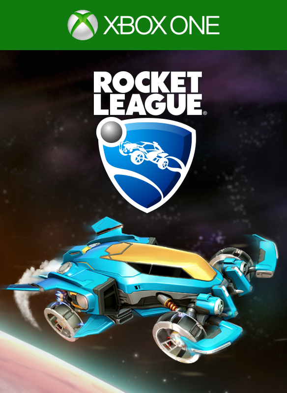 Rocket League® ⎼ Vulcan