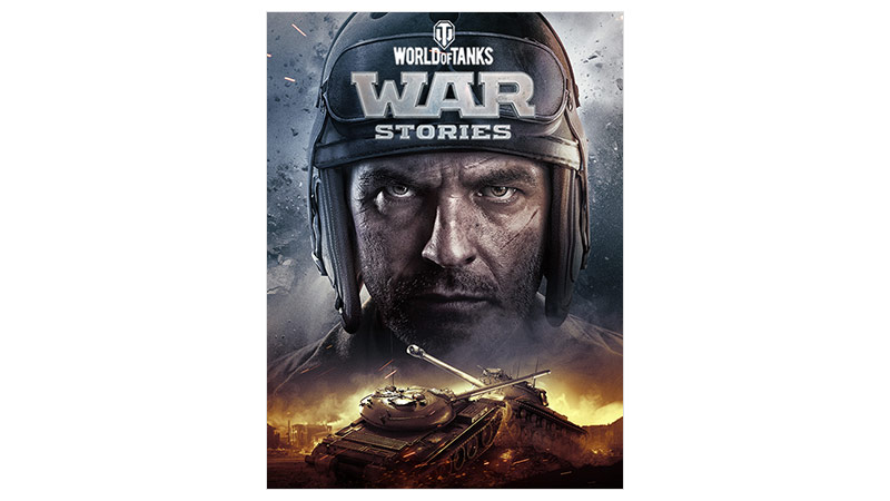 World of Tanks standard edition boxshot
