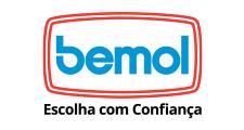 Logotipo da Bemol