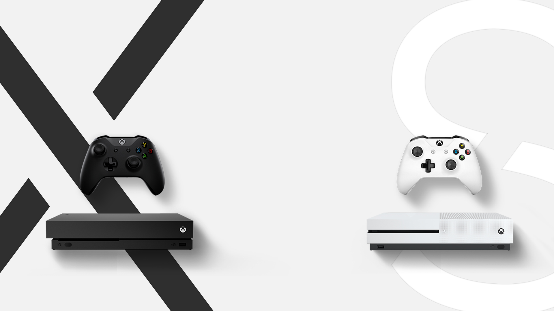 Buy the Right Xbox One Console   Choose Xbox One S or Xbox One X