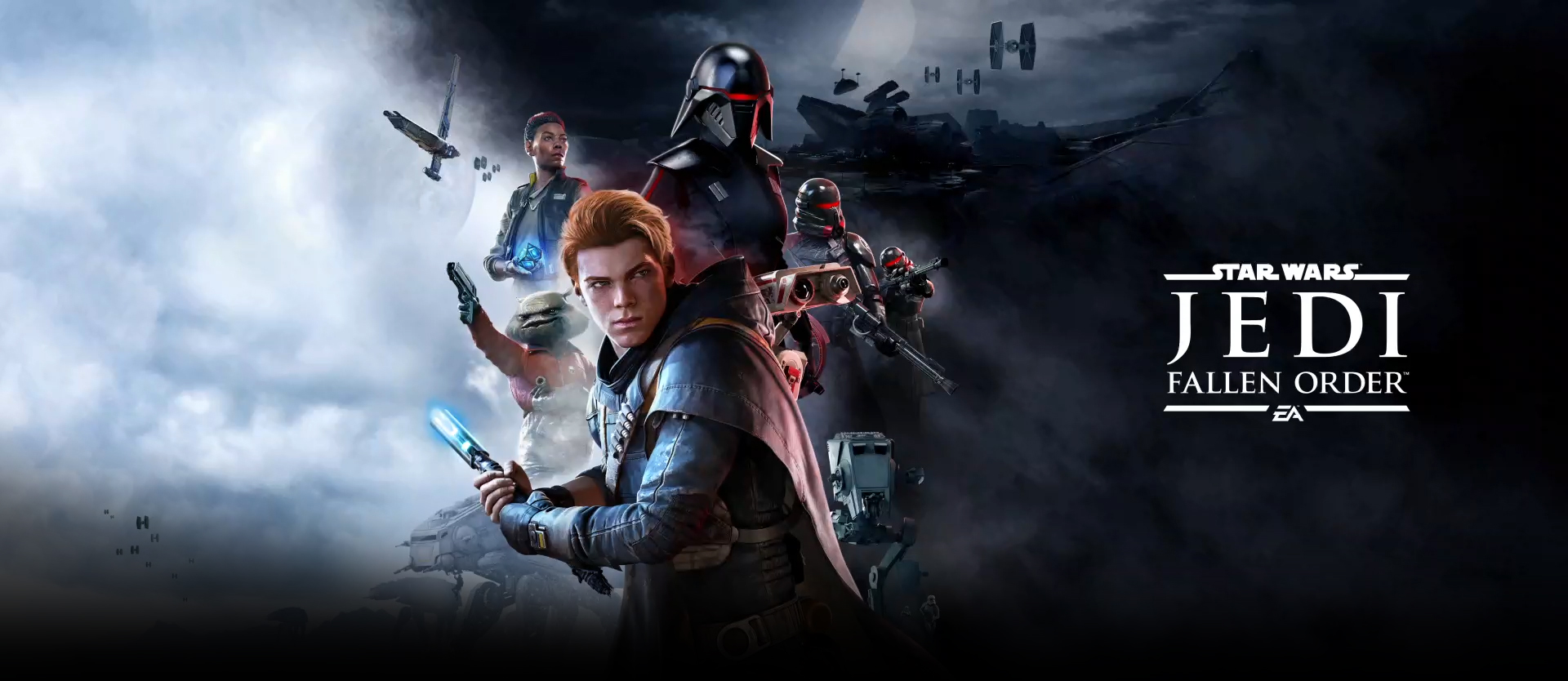 Star Wars Jedi Fallen Order For Xbox One Xbox