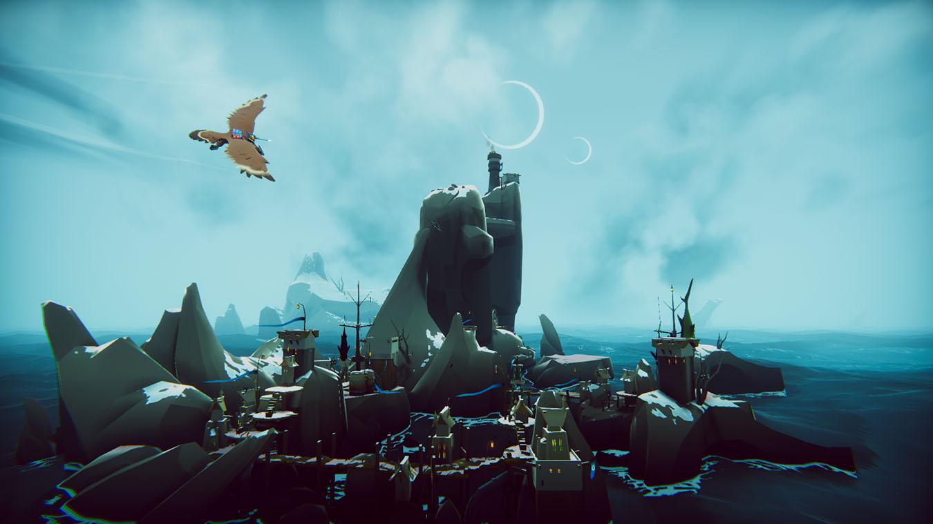 The Falconeer | Xbox