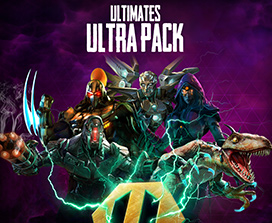 Ultimates Ultra 包