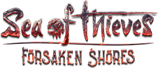 Logo de Sea of Thieves: Forsaken Shores