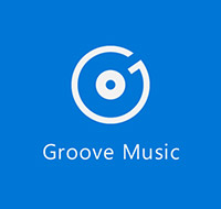 Microsoft Groove logo