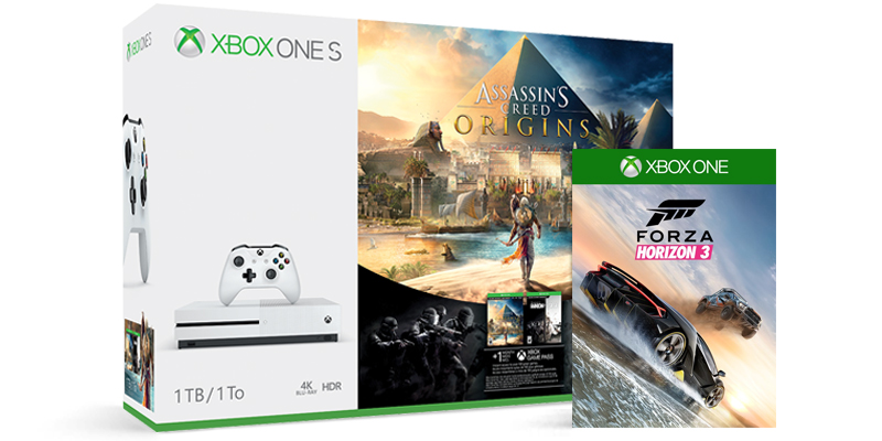Up to $100 off Assassins Creed Bundles - now from $409 + FREE game!