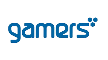 Logotipo de Gamers