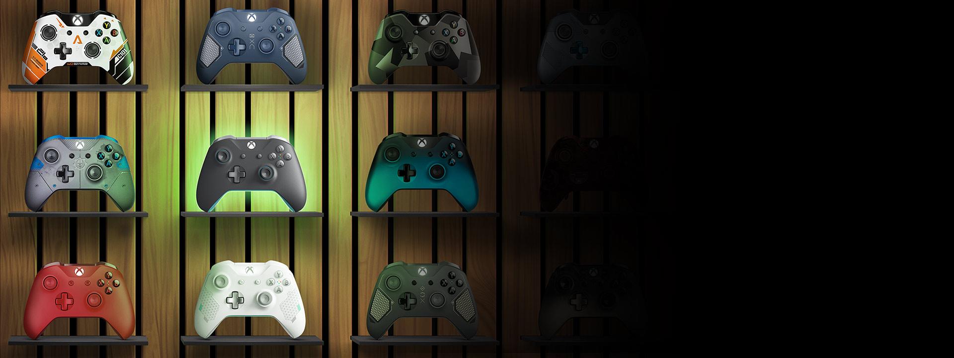 Xbox One Accessories Xbox