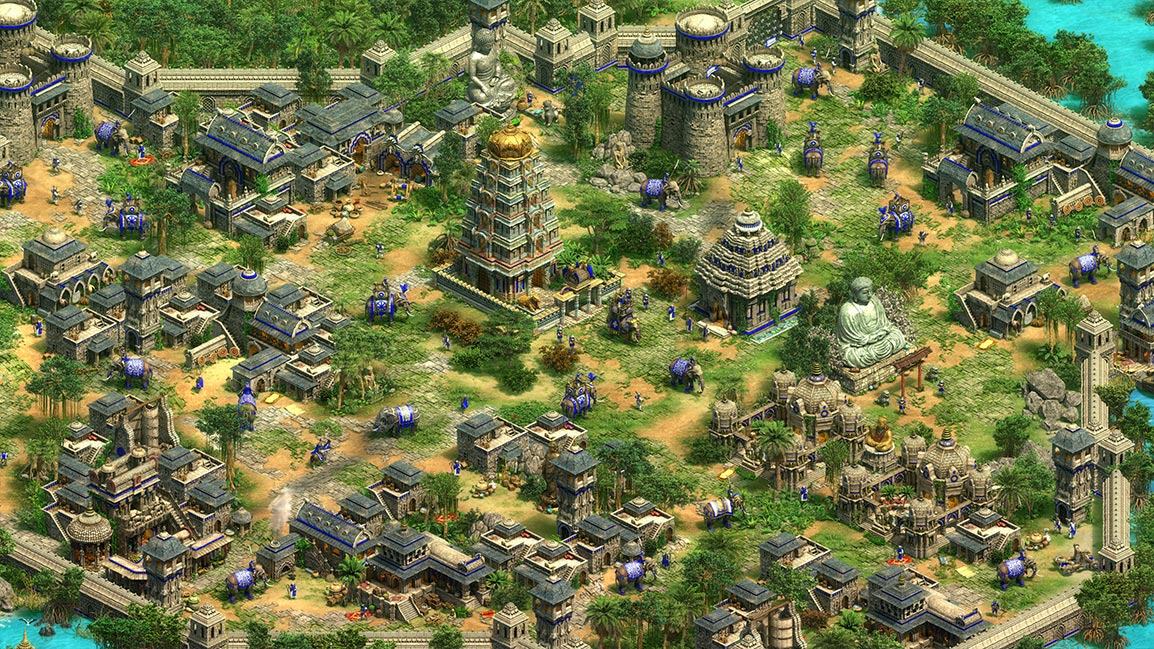 Age of Empires II: Definitive Edition | Windows 10