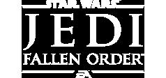 Star Wars ジェダイ:フォールン・オーダー™ のロゴ