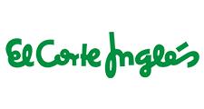 Logotipo de El Corte Inglés