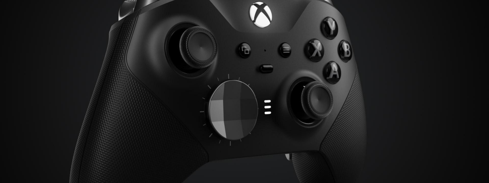 Xbox Elite Wireless Controller Series 2   Xbox One