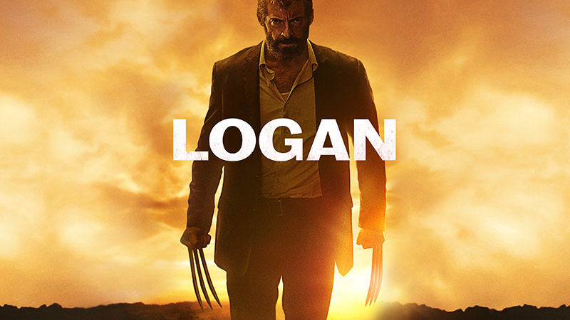 "Marvel's ""Logan – The Wolverine"""