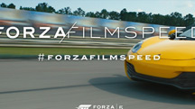 Forza Motorsport 5 FilmSpeed